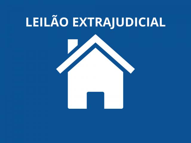 LEILÃO EXTRAJUDICIAL - APARTAMENTO C/ BOXE EM GRAVATAÍ/RS