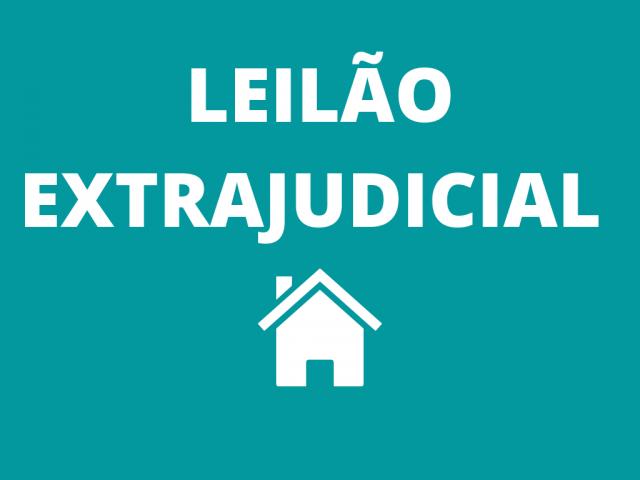 LEILÃO EXTRAJUDICIAL - APARTAMENTO EM PORTO ALEGRE/RS