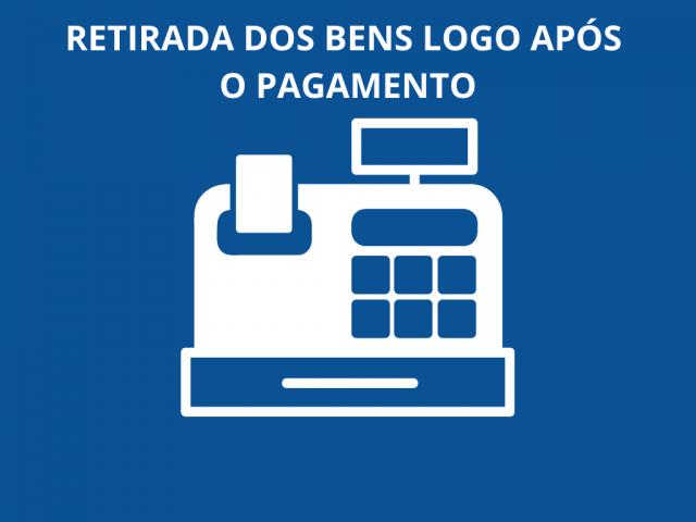 LEILÃO EXTRAJUDICIAL - DIVERSOS BENS MÓVEIS