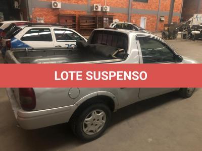 LOTE 016 - Um veículo GM/Corsa ST