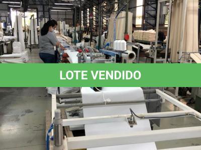 "LOTE 002 - A Unidade Produtiva Isolada ""A"""