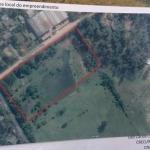 LOTE 004 - Área de terras em Gravataí/RS - Bairro Ipiranga
